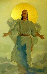 re di gloria testo
